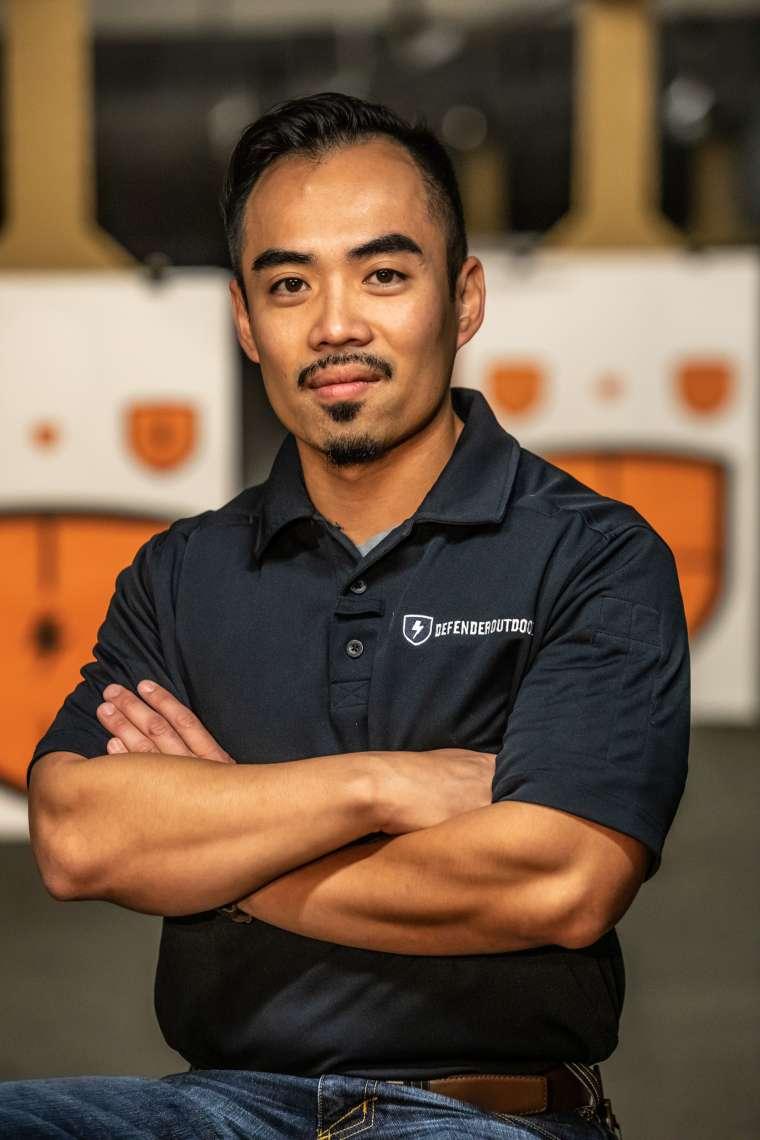 Charlie Nguyen