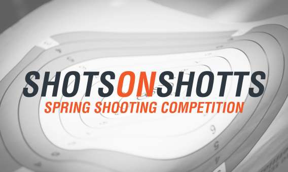 Shots on Shotts Shooting Competition