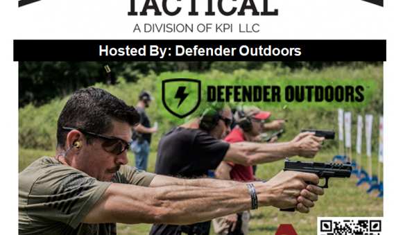 Battleline Tactical Defensive Pistol/CC/Combatives Course