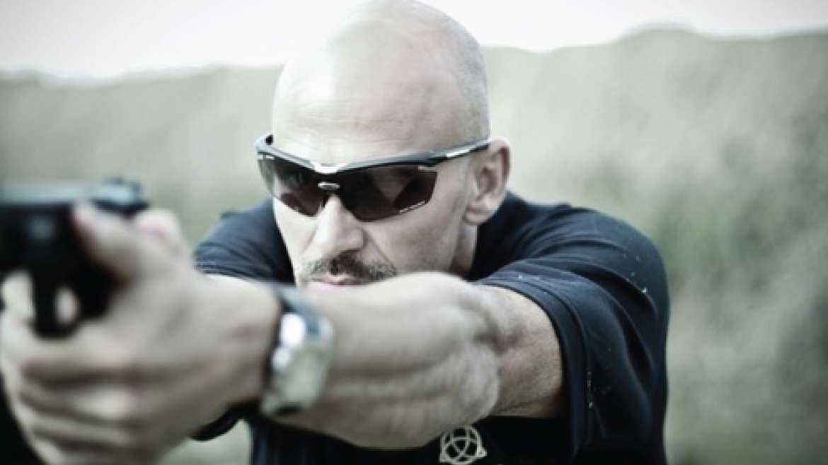 Fundamentals of Intuitive Defensive Shooting with Rob Pincus