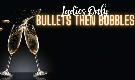 Bullets then Bubbles