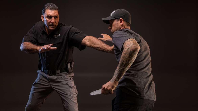 Hands to Gun With Steve Tarani