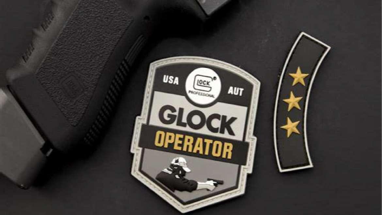 Glock Operator's Course